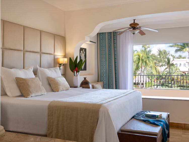 Hotel in the Riviera Maya with Luxury Suites