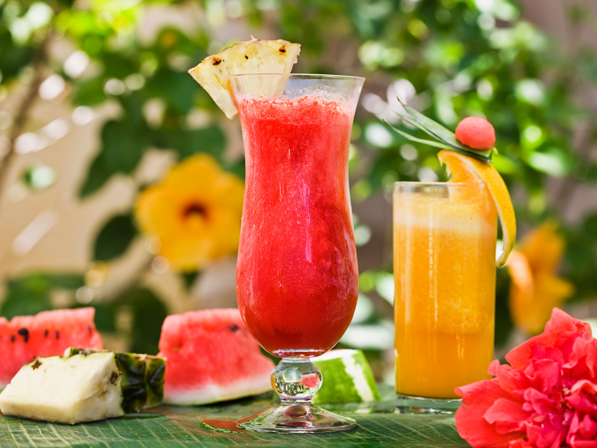 Riviera Maya Juice Bar