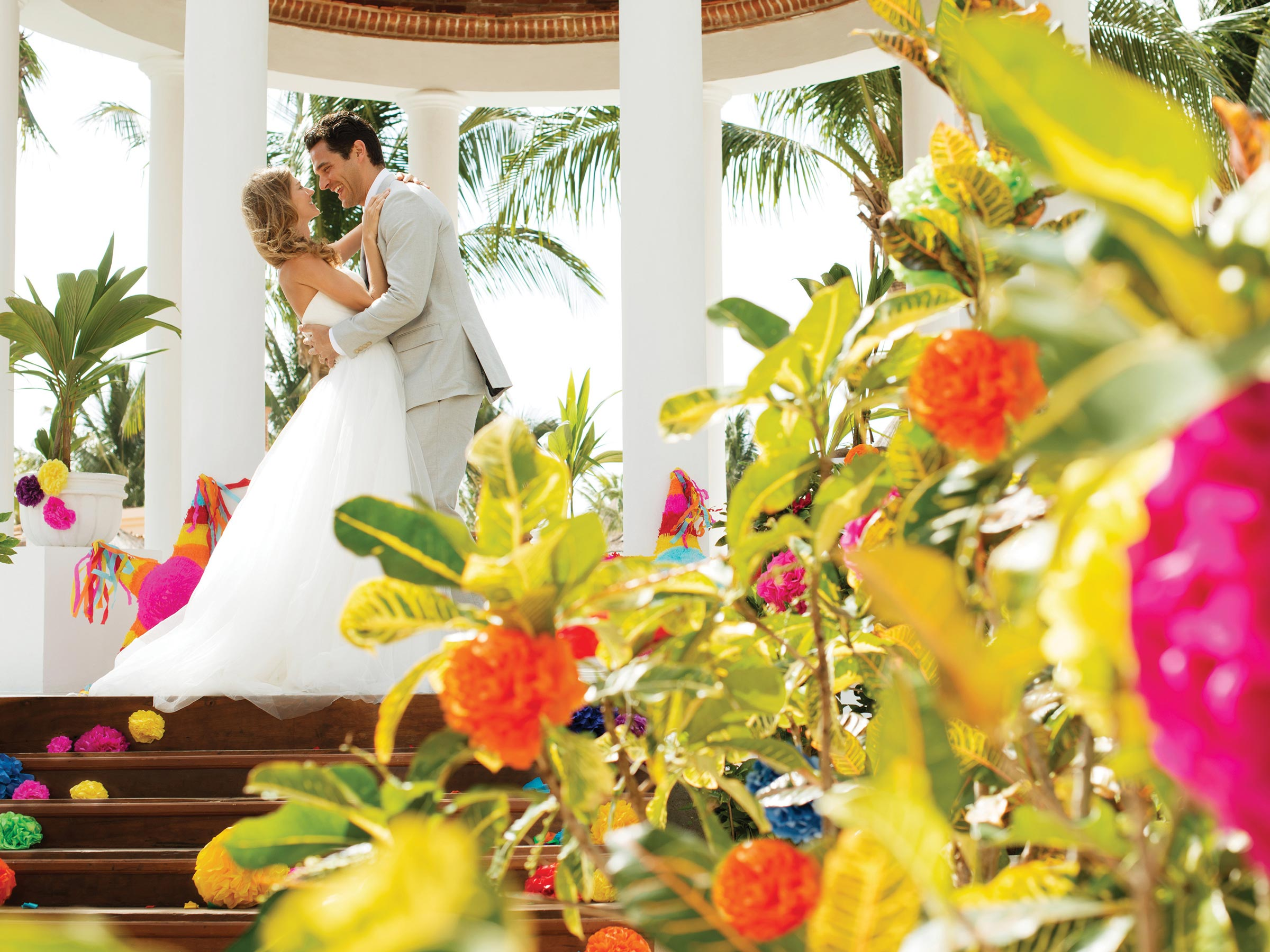 Riviera Maya Destination Wedding Venues