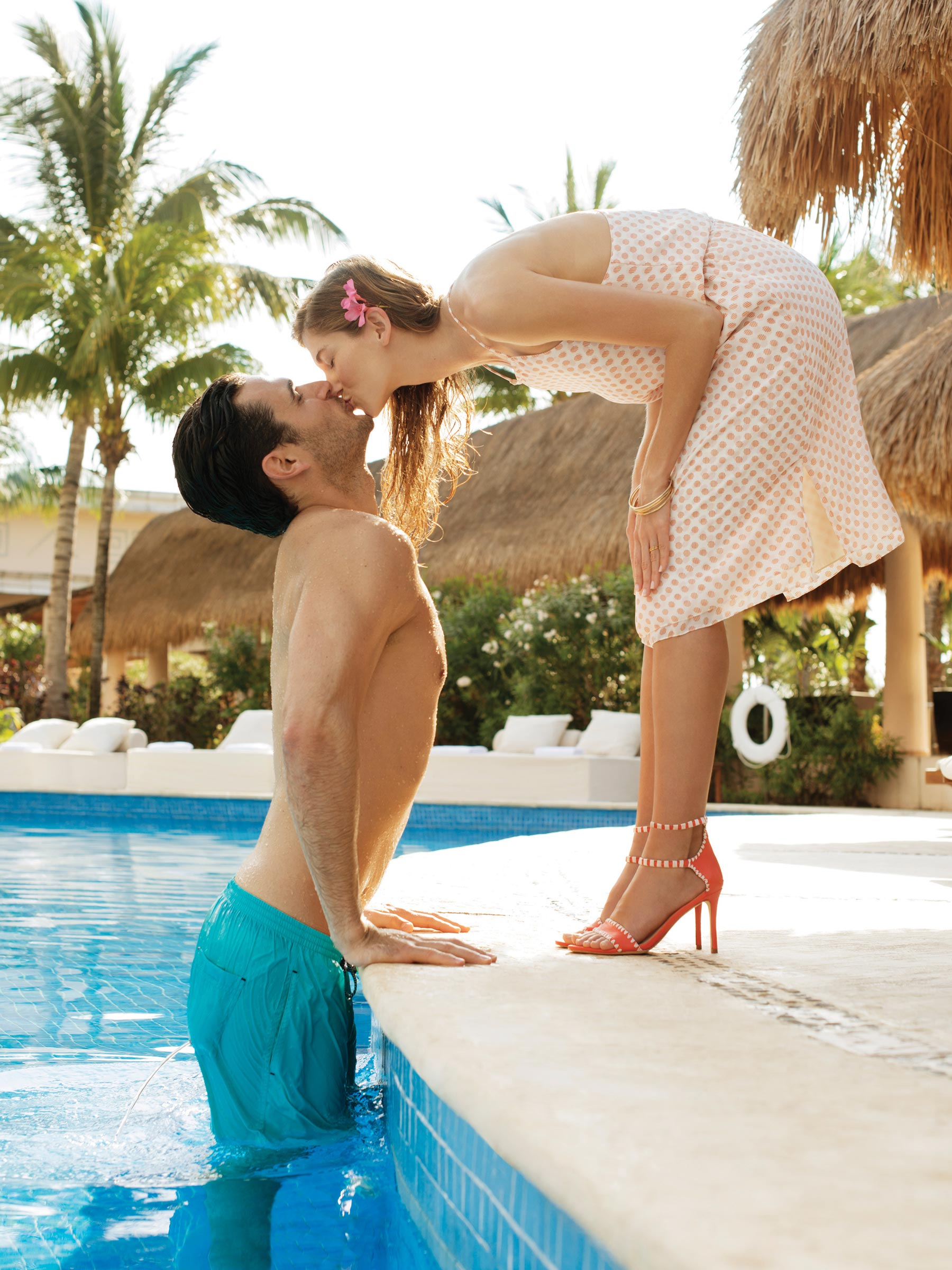 Get Romantic with Our Riviera Maya Honeymoon Packages