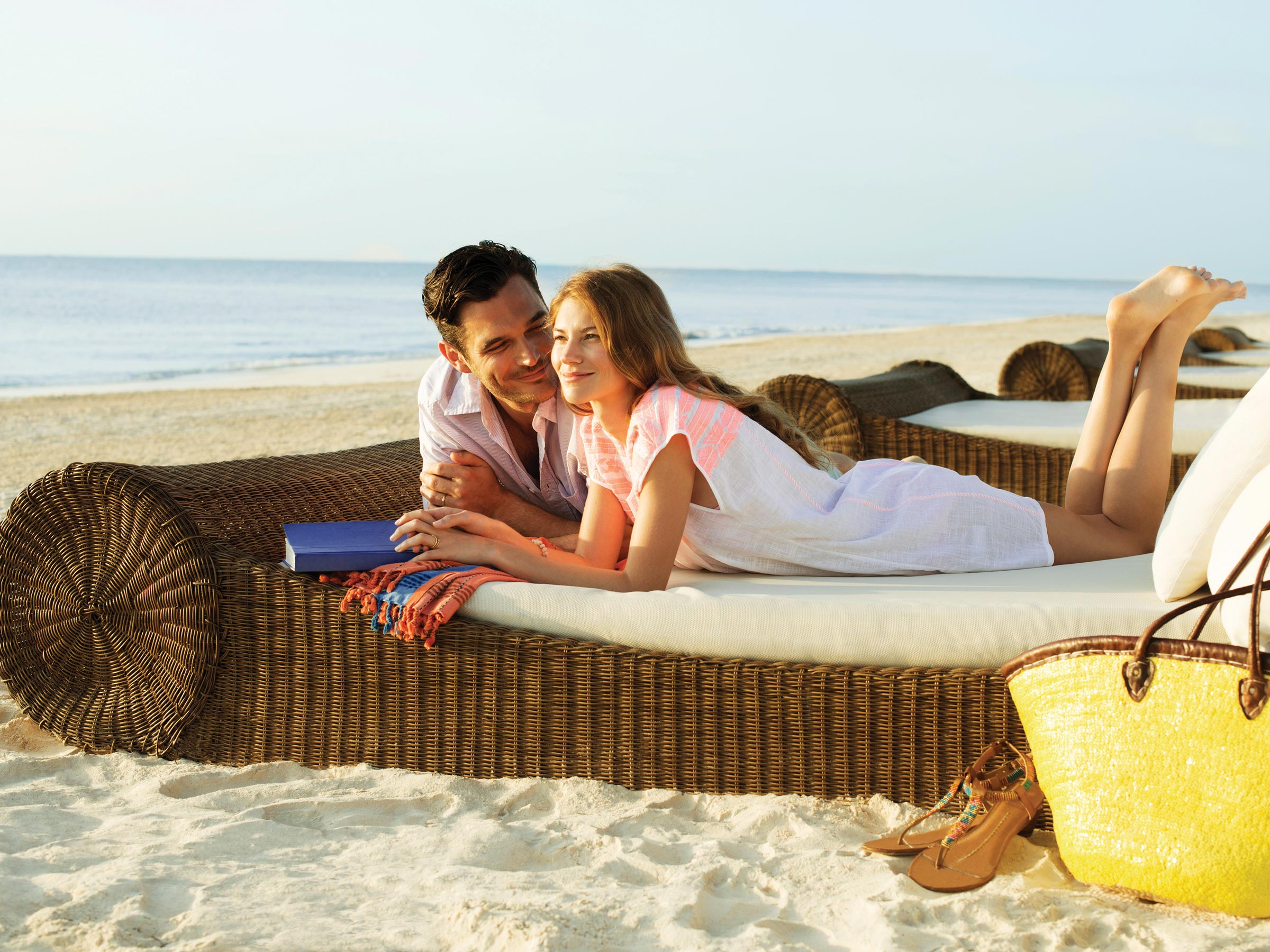 Experience a Romantic Adults Only Escape with Our Riviera Maya Honeymoon Package