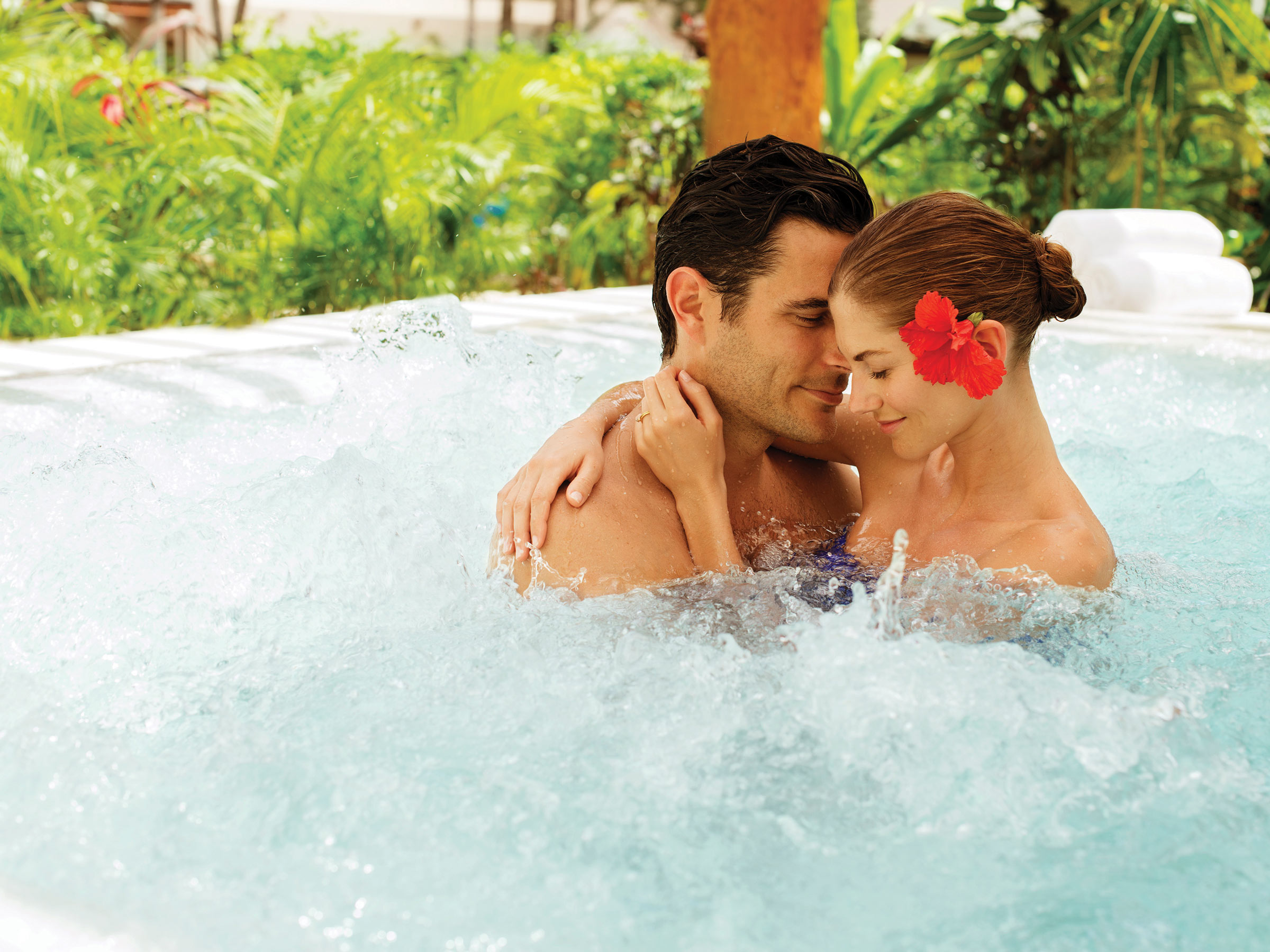 Riviera Maya Resort Adults Only Spa
